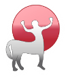 Chiron Media Logo